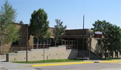 Bell Middle School