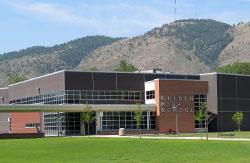 Golden High School