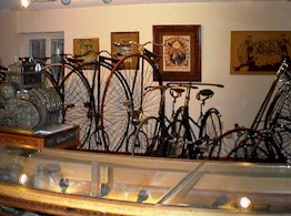 Golden Oldy Cyclery