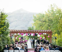 The Golden Hotel Weddings