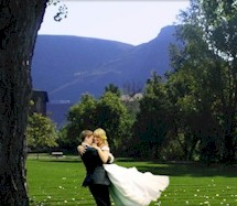 Golden Parks for weddings