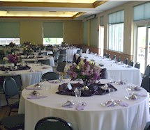 Golden Community Center hosts weddings