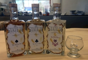 State-38 Distilling in Golden Colorado
