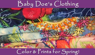 Baby Doe's Clothing - Golden Colorado