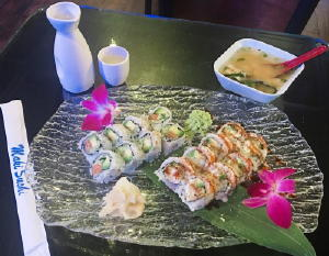 Maki Sushi and Grill Black Friday Special - Golden Colorado