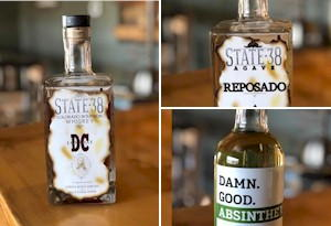 Black Friday Deals at State-38 Distilling - Golden Colorado