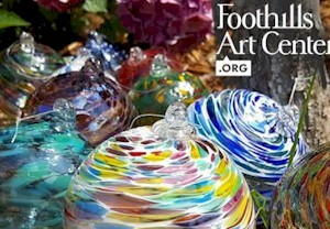 Black Friday Deal at Foothills Art Center - Golden CO