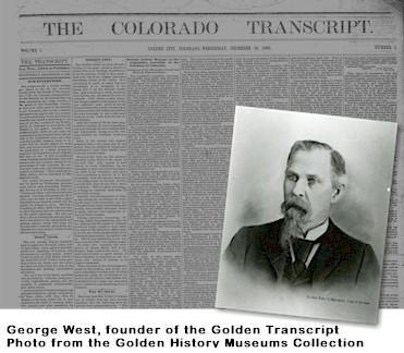 The First Golden Transcript