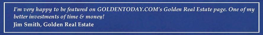 Advertising on goldentoday.com